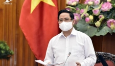 Thủ tướng Phạm Minh Chính: Ngành giáo dục phải 'học thật, thi thật, nhân tài thật'