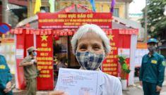 Hà Nội công bố danh sách 95 đại biểu HĐND thành phố nhiệm kỳ 2021-2026