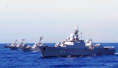 5 lực lượng hải quân mạnh nhất Đông Nam Á: Bất ngờ trước thứ bậc của Việt Nam