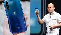 CEO BKAV Nguyễn Tử Quảng cảm ơn Vsmart sau khi Vingroup dừng sản xuất điện thoại