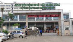 Bệnh viện Bệnh Nhiệt đới Trung ương cơ sở 2 tiếp tục bị cách ly