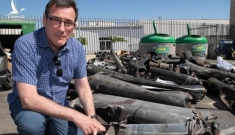 Gián điệp Israel lén phá hoại hàng trăm rocket của Hamas khiến kẻ thù thiệt hại nặng