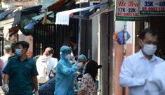 NÓNG: TP.HCM mở rộng danh sách giám sát y tế người đến từ 8 điểm dịch