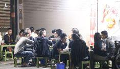 23 người cách ly tại nhà rủ nhau vào quán nhậu
