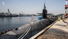 """Tàu ngầm nào """"đáng sợ nhất"""" của Mỹ?"""