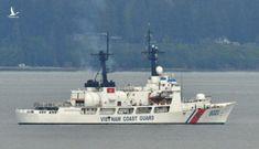 Bộ Ngoại giao nói về việc Mỹ sắp chuyển giao tàu tuần tra cỡ lớn cho Việt Nam