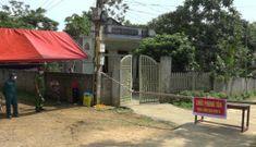Khởi tố vụ án làm lây lan dịch bệnh nguy hiểm liên quan BN 4694 tại Thanh Hóa