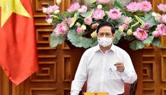 Thủ tướng chỉ ra 8 hạn chế, yếu kém của ngành xây dựng