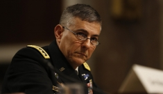 Tướng Mỹ cảnh báo căn cứ Trung Quốc ở Đại Tây Dương