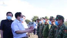 Thủ tướng Phạm Minh Chính: Xử lý người đứng đầu nếu để xảy ra dịch