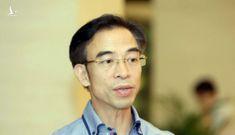Rút tên ông Nguyễn Quang Tuấn, GĐ Bệnh viện Bạch Mai khỏi danh sách ứng cử ĐBQH