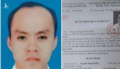 Truy nã đặc biệt, ai cũng có quyền bắt đối tượng Nguyễn Thanh Hiếu