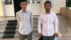 Đã bắt được 2 người Trung Quốc trốn khỏi khu cách ly ở Củ Chi