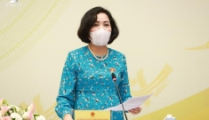 Lý do rút tên 2 ứng viên Nguyễn Quang Tuấn, Nguyễn Thế Anh