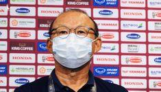 HLV Park Hang Seo: Việt Nam sẽ chơi thật lạnh lùng trước Malaysia