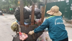 """Chân dung ông trùm """"thu gom rác"""" trúng thầu hơn một nghìn tỷ nợ lương nhân viên ở Hà Nội"""