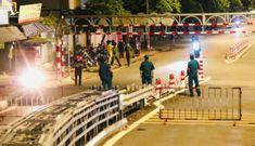 Bí thư Nguyễn Văn Nên: TP.HCM cần thiết tiếp tục giãn cách xã hội