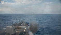 Biển Đông 14/6: Mỹ-Úc tập trận bắn đạn thật trên Biển Đông, Trung Quốc nói 'đừng phô diễn sức mạnh'