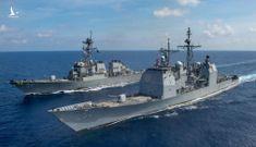"""Biển Đông 21/6: Tiến sĩ quân sự nhận định Trung Quốc """"vượt trội"""" về khả năng phòng thủ ở Biển Đông"""