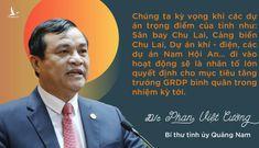 Quảng Nam: Dáng vóc mới của vùng đất mở