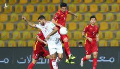 """BLV Quang Huy: """"Đội tuyển Việt Nam khó lột xác ở vòng loại thứ ba"""""""