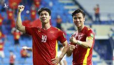 Công Phượng đem vận may thay người từ HAGL lên đội tuyển Việt Nam