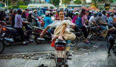 Hiến kế 'TP.HCM nâng tầm quốc tế': Một 'nồi lẩu' thơm phức của phương Đông