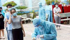 Bệnh viện Nhi Đồng 1 ngừng nhận bệnh nhi sơ sinh sau ca COVID-19