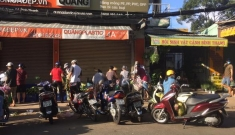 TP.HCM khẩn tìm người đã đến chợ khu phố 2, phường An Lạc, quận Bình Tân