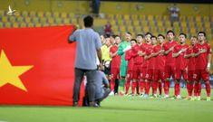 Tranh cãi chuyện tuyển Việt Nam sẽ là 'rổ đựng bóng', 'lót đường' ở World Cup 2022?