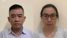 Bắt cựu Giám đốc Sở GD&ĐT tỉnh Quảng Ninh
