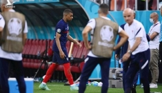 Đội vô địch thế giới Pháp bị Thụy Sỹ loại khỏi Euro 2020 sau loạt sút luân lưu