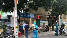 Tìm người liên quan đến ca nghi mắc Covid-19 ở phường Tam Bình, TP Thủ Đức