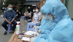 Ngày 22/6: Việt Nam có 248 ca mắc COVID-19 và 93 bệnh nhân khỏi