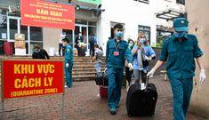 Bác sĩ Việt: Nên cách ly tập trung F1 hay cách ly tại nhà?