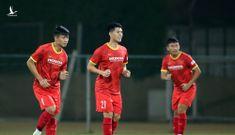 HLV Park Hang Seo loại sáu cầu thủ trước trận Indonesia
