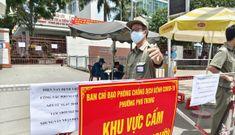 TP.HCM: Phong tỏa một phần Bệnh viện Nhi đồng Thành phố, Bệnh viện Phụ sản MêKông