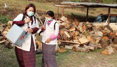 Hình mẫu tiêm vắc xin phòng Covid-19: Bài học nào cho Việt Nam
