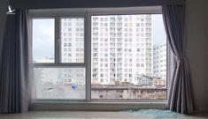 Nhiều căn nhà ở TP.HCM bị bắn vỡ kính