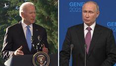 ANM 17/6: Tổng thống Putin thừa nhận vấn đề liên quan tin tặc Nga tống tiền công ty và tổ chức phương Tây