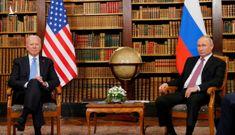Putin nói gì về Tổng thống Biden sau cuộc họp thượng đỉnh?