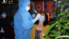 KHẨN: Xét nghiệm SARS-CoV-2 toàn bộ người lao động tại quận Gò Vấp trong ngày 5/6