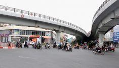 Chốt kiểm soát tại Gò Vấp (TP.HCM): 'Xả' chốt hợp lý, dân khen 'thuận lợi, không bị trễ giờ làm'