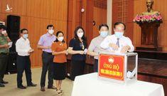 Quảng Nam ủng hộ TP Hồ Chí Minh 2 tỷ đồng phòng, chống dịch Covid-19