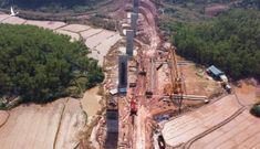 Tiến độ 11 dự án cao tốc Bắc – Nam hiện nay