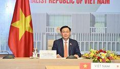 Nhật Bản cam kết tiếp tục hỗ trợ Việt Nam vacccine phòng COVID-19