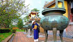 Hoàn thiện hồ sơ công nhận Cửu Đỉnh trong hoàng cung Huế là di sản tư liệu thế giới