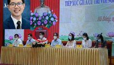 """Lương Thế Huy không trúng cử Hội đồng nhân dân TP. Hà Nội là """"đúng kịch bản"""""""