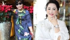 Nữ doanh nhân kiện bà Nguyễn Phương Hằng đòi bồi thường 1.000 tỉ đồng bất ngờ lên tiếng?