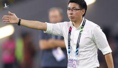 HLV Malaysia chê tuyển Việt Nam đá một bài